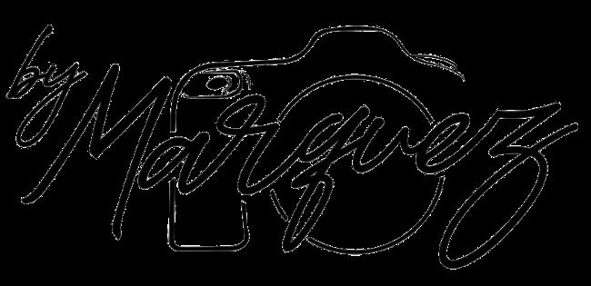 Bymarquez Studio - Logo